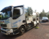 Camion Vidange Sivanc